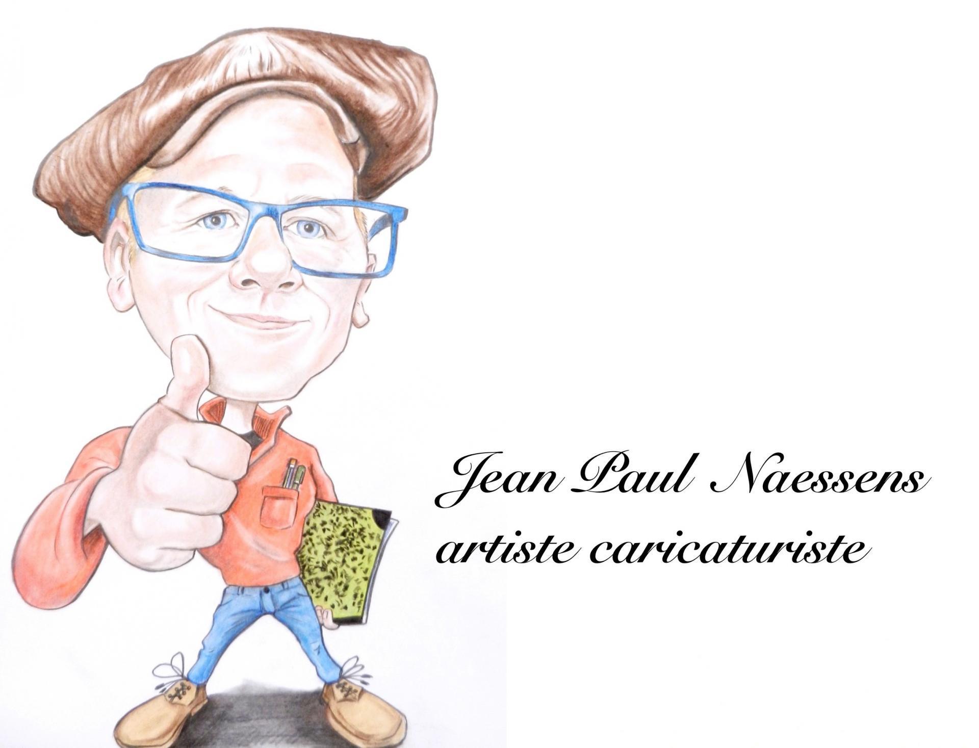 Caricature et caricaturiste