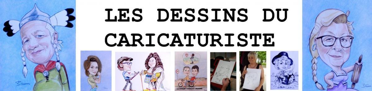 Caricaturiste lille 1